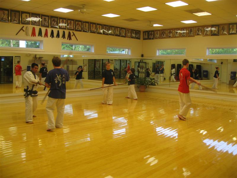 Karate Classes In Myrtle Beach